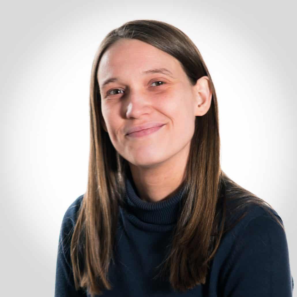 Hanna Pedersen
