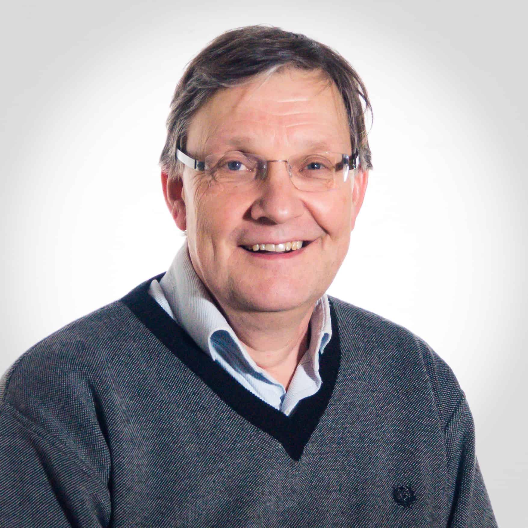 Peter Thornval