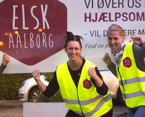 Elsk Aalborg Søndag