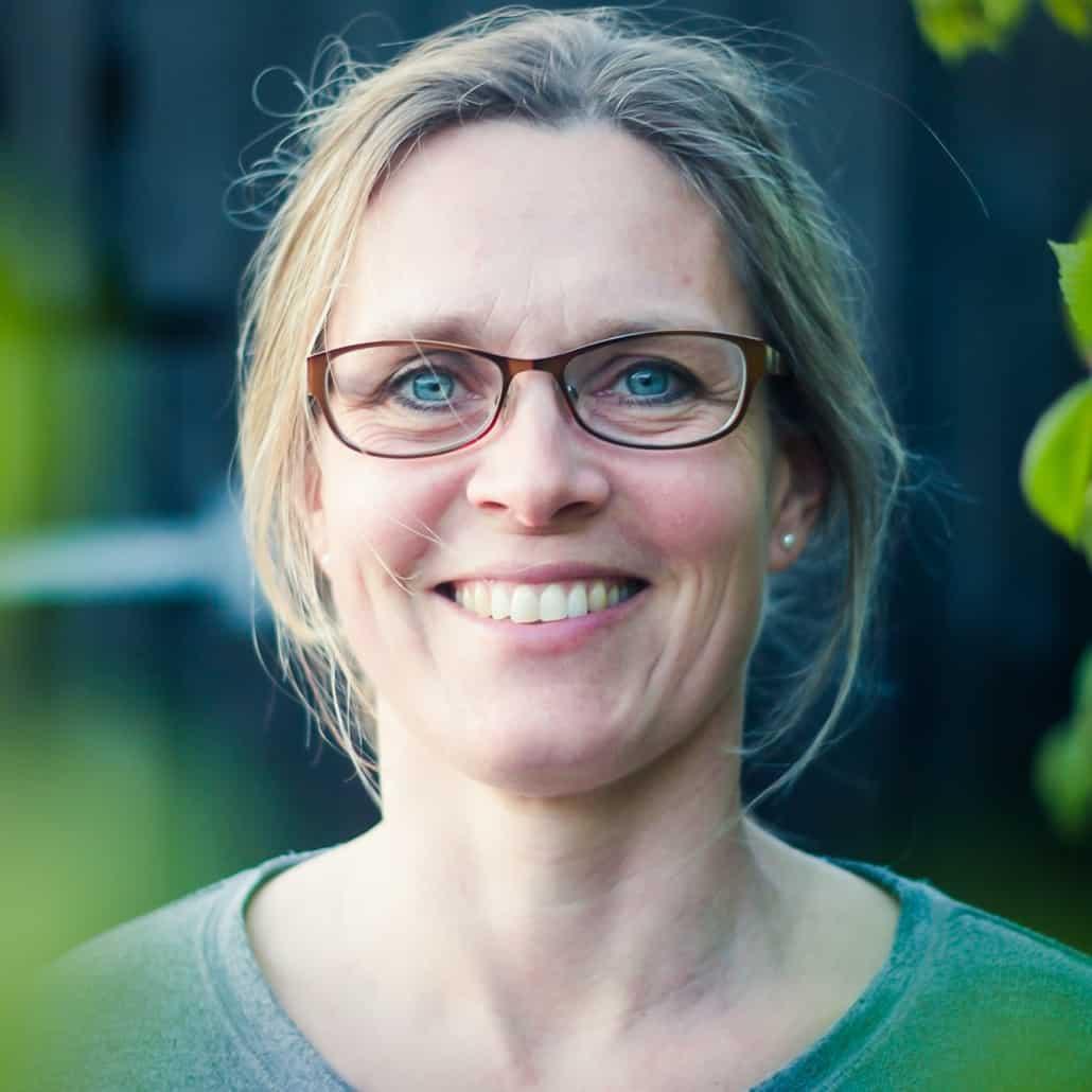 Gitte Hejslet Jørgensen