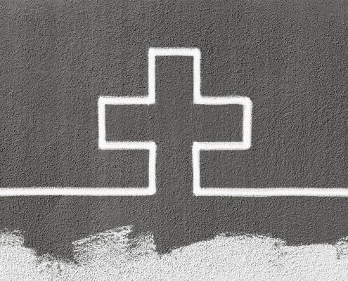 AAVM logo baggrund