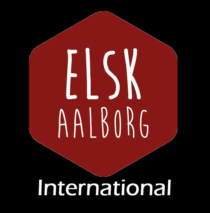 Facebook Elsk Aalborg International