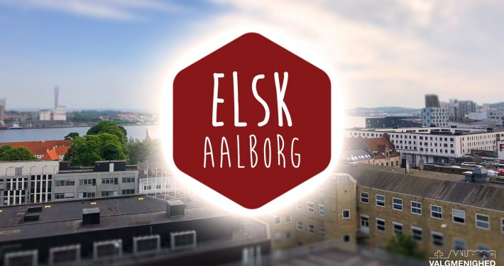 Elsk Aalborg gudstjenester
