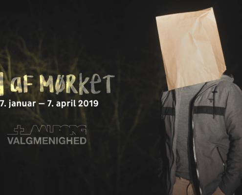 Ud af mørket prædikenserie i Aalborg Valgmenighed